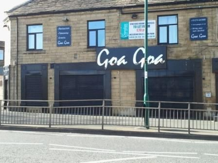 Leisure/hospitality for sale in 89 Harrogate Road, Bradford