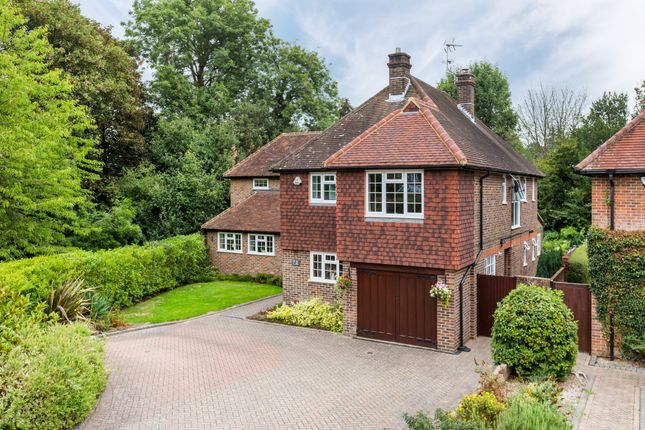 Thumbnail Detached house for sale in West Common Drive, Lindfield, Haywards Heath