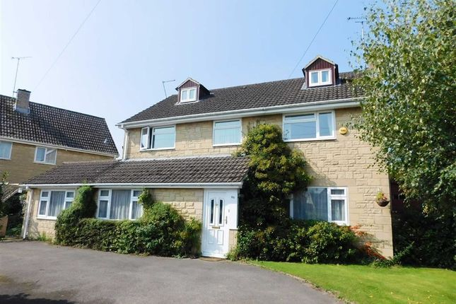 Thumbnail Detached house for sale in Greet Road, Winchcombe
