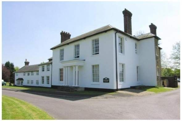 Thumbnail Office to let in Chiltlee Manor, Liphook, Hampshire