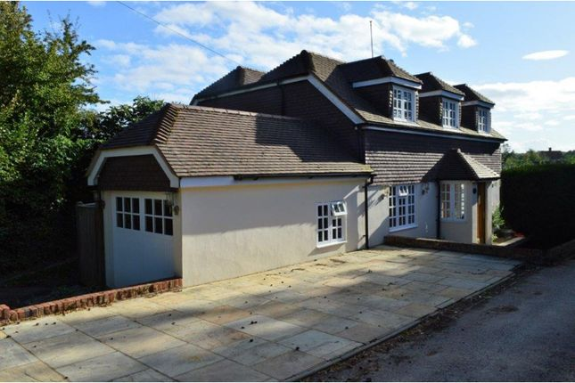 Thumbnail Detached house for sale in Brenchley Road, Matfield