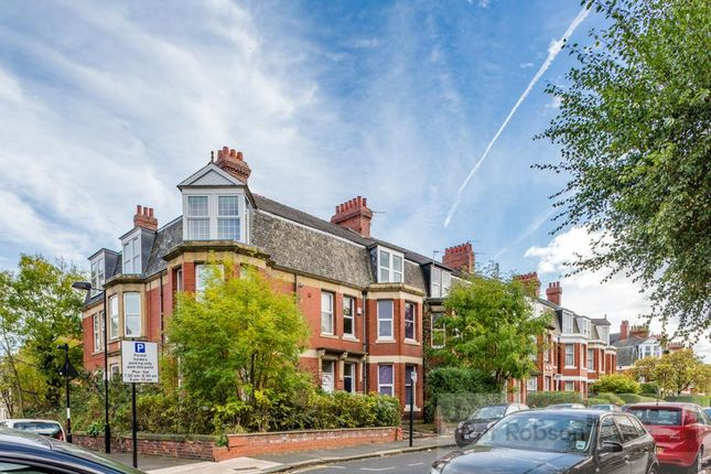1 bed flat to rent in Manor House Road, Jesmond, Newcastle Upon Tyne