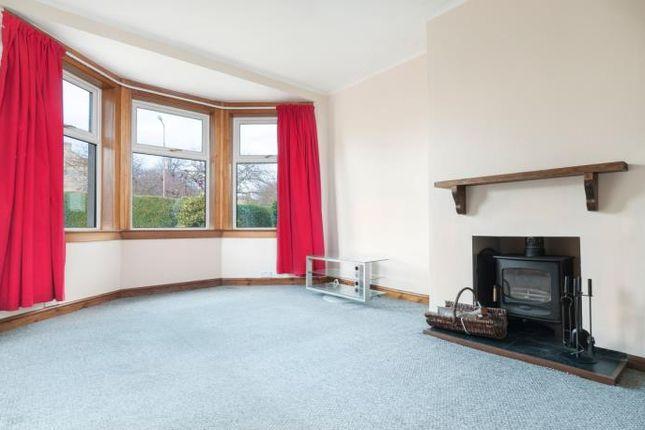 Thumbnail Semi-detached house to rent in Marionville Road, Edinburgh