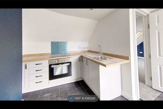 1 bed flat to rent in London Road, Long Sutton, Spalding PE12