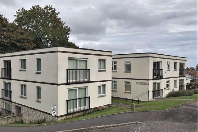 2 bed flat to rent in Portland Court, Lyme Regis DT7