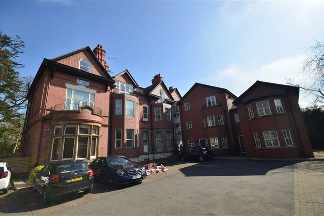 Thumbnail Flat to rent in Cairncroft, Holme Road, Didsbury, Manchester, Greater Manchester