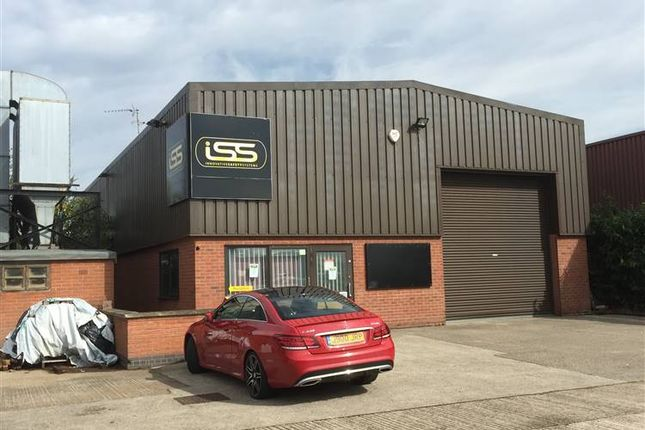 Thumbnail Light industrial to let in Hotchkiss Way, Binley Industrial Estate, Coventry, West Midlands