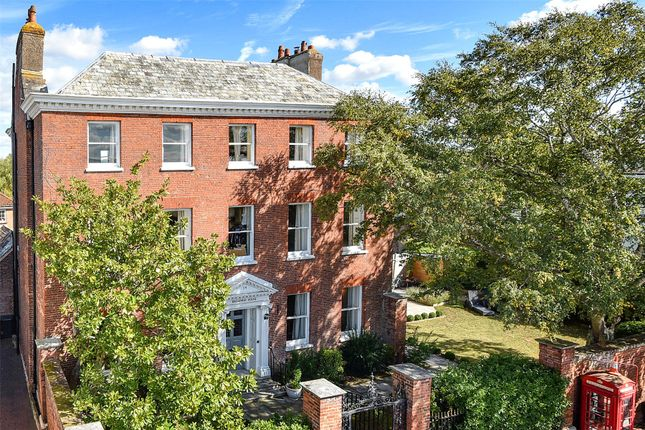Thumbnail Detached house for sale in High Street, Topsham, Exeter