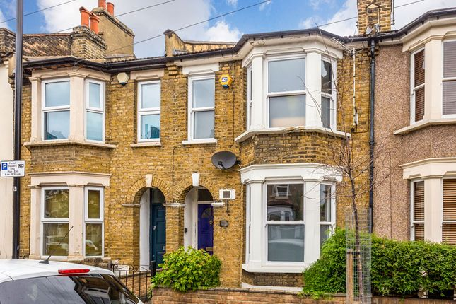 Thumbnail Terraced house for sale in Melford Road, Leytonstone