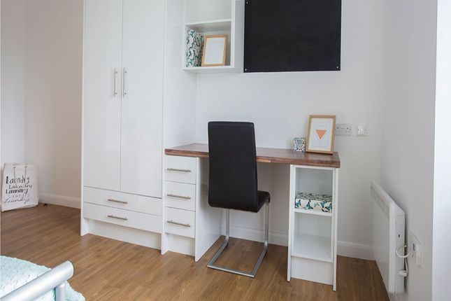 Thumbnail Flat to rent in Union Road, Nottingham