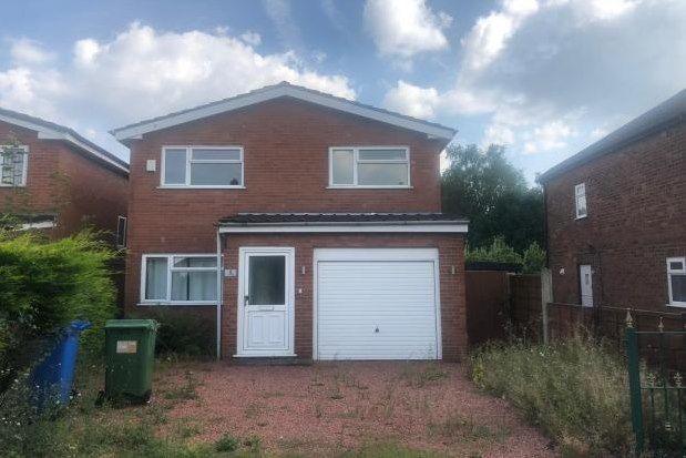 Thumbnail Property to rent in Ash Road, Warrington