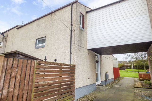 Thumbnail Terraced house for sale in Wotherspoon Drive, Bo'ness