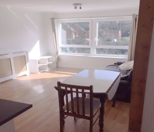 Thumbnail Flat to rent in Mcneil Road, Camberwell