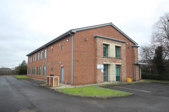 Thumbnail Office for sale in Manor Lane, Holmes Chapel, Cheshire