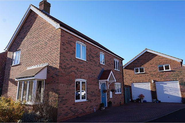 Thumbnail Detached house for sale in Pasture Lane, Grimsby