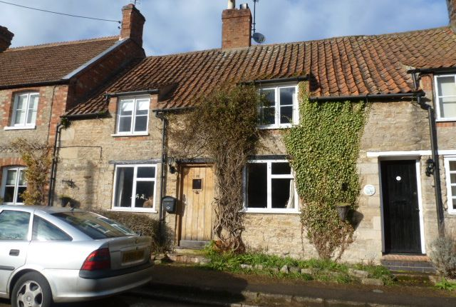 Thumbnail Cottage for sale in Main Street, Sudborough, Kettering