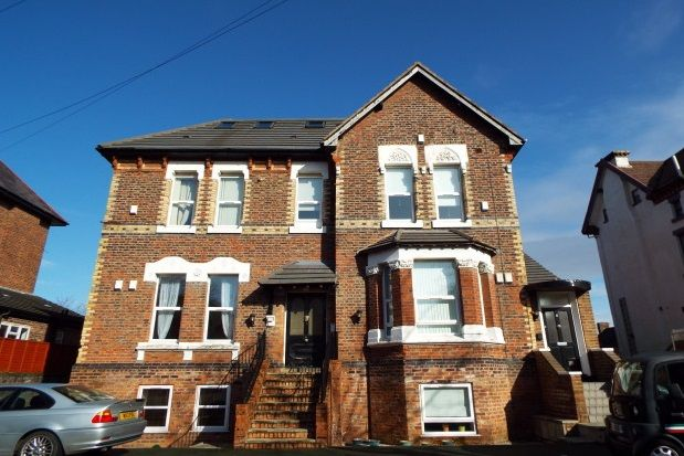Thumbnail Flat to rent in Abbotsford Road, Blundell Sands