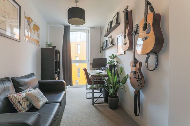 Bedroom Three of 5 Cable Walk, London SE10