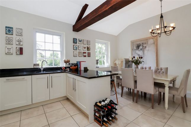 Kitchen of Breakspear Place, Abbots Langley WD5
