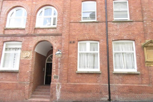 Img_0935 of Northernhay Street, Exeter EX4