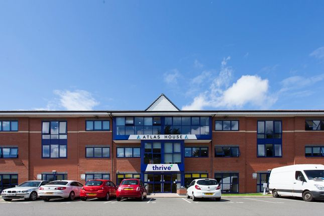 Office to let in Caxton Close, Wigan