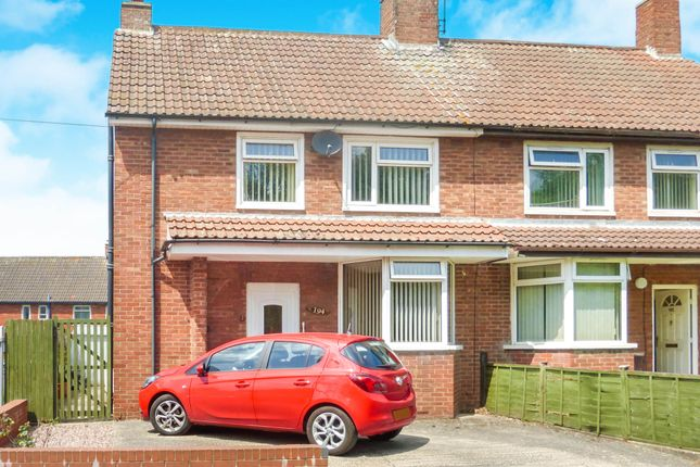 3 bed semi-detached house for sale in Belmont Road, Hereford