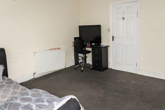 Bedroom One of Bishop Street, Bradford BD9