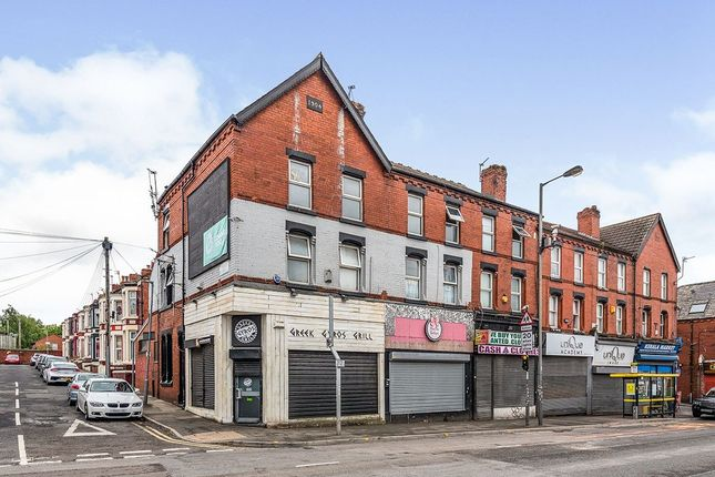 Thumbnail Flat to rent in Batley Street, Liverpool