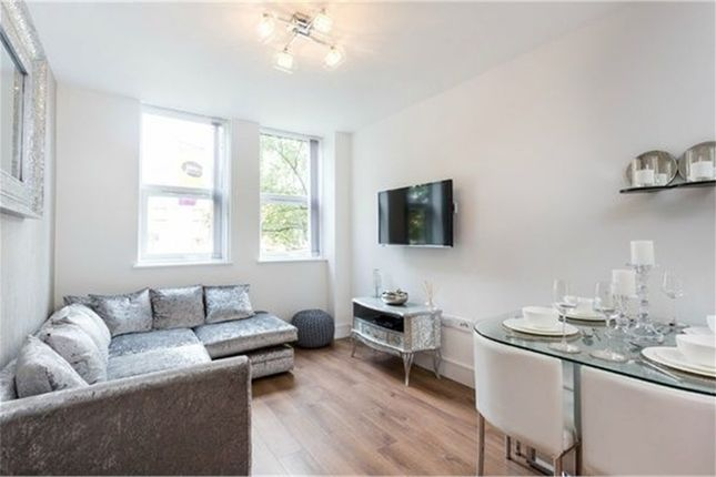 Thumbnail Flat for sale in The Penthouse Collection, Eleanor House, Waltham Cross, Hertfordshire