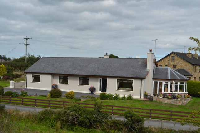 Thumbnail Bungalow for sale in Newtown Road, Camlough
