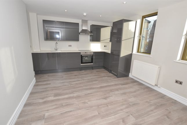 Thumbnail Flat to rent in Bridge Street, Staines