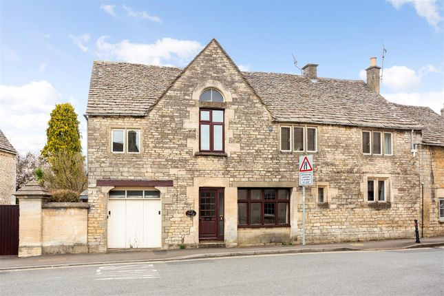 Thumbnail Semi-detached house for sale in Market Square, Minchinhampton, Stroud