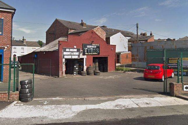 Thumbnail Commercial property for sale in Egerton Street, Farnworth, Bolton