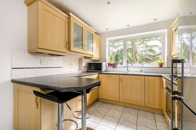 Thumbnail 4 bed detached house for sale in Inglewood Copse, Bickley, Bromley