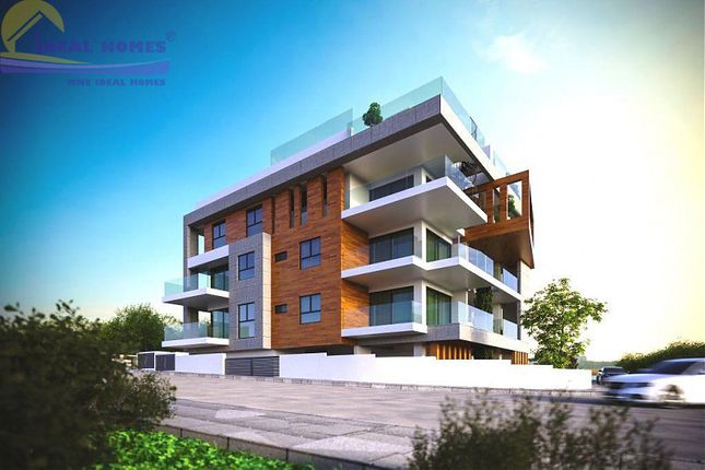 Thumbnail Block of flats for sale in Columbia, Limassol (City), Limassol, Cyprus