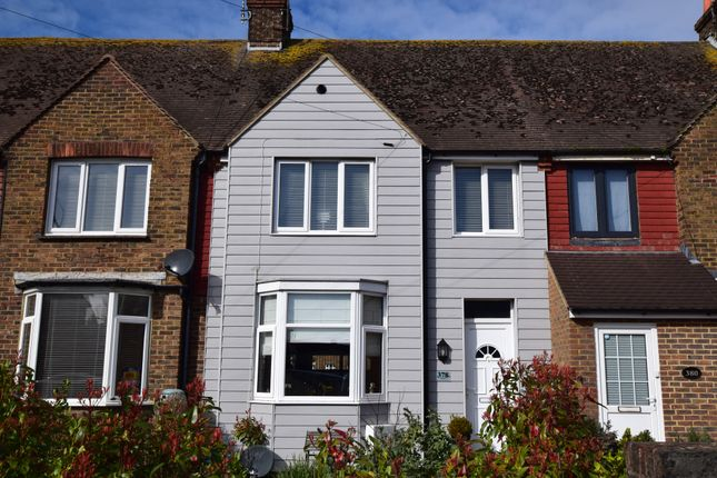 Thumbnail Terraced house for sale in Seaside, Eastbourne