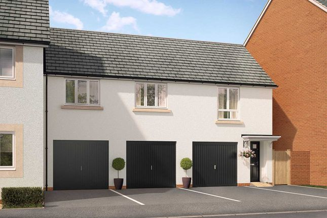 """Thumbnail Property for sale in """"The Arlington"""" at Swallow Field, Roundswell, Barnstaple"""