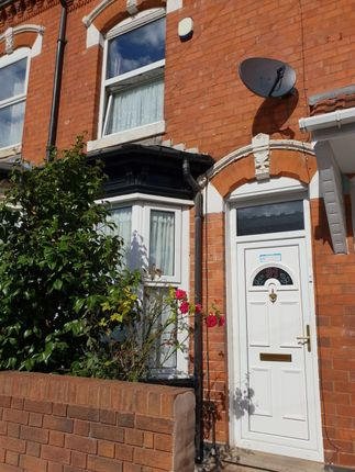 Thumbnail Terraced house for sale in Thornhill Road, Birmingham