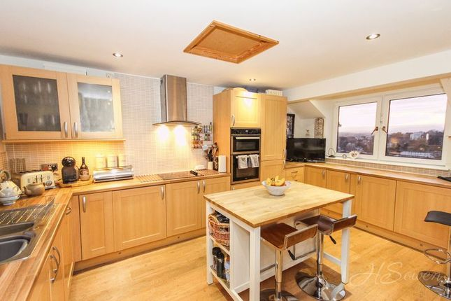 Thumbnail Property for sale in Ridgeway Road, Lincombes, Torquay