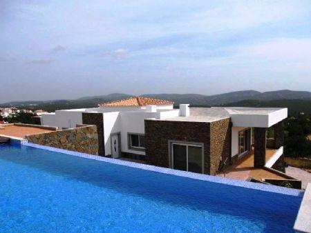 Image 7 4 Bedroom Villa - Central Algarve, Sao Bras De Alportel (Jv101459)