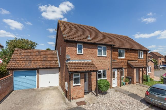 Thumbnail Semi-detached house to rent in Lindsay Drive, Abingdon