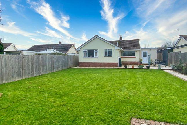 3 bed detached bungalow for sale in Home Farm Road, Fremington, Barnstaple EX31