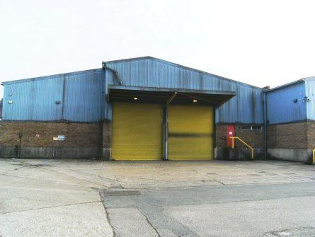 Thumbnail Industrial to let in Unit 5A Lagoon Road, Orpington, Kent