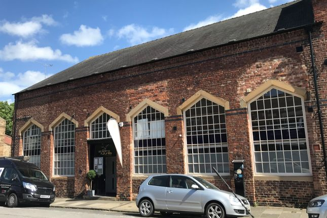 Thumbnail Office to let in Harrison House, Hawthorne Terrace, Durham City