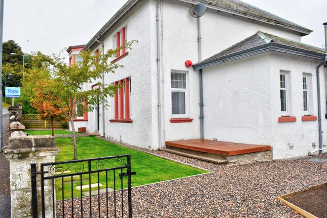 3 bed flat for sale in Station Road, Avoch IV9