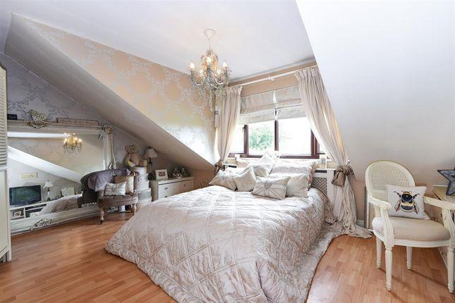 Bedroom Three of Meadow Garth, Bramhope, Leeds LS16