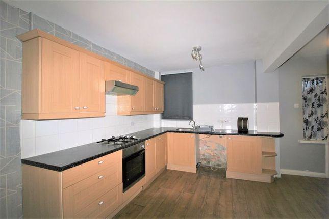 Kitchen of Carrside Road, Trimdon Station, Co Durham TS29