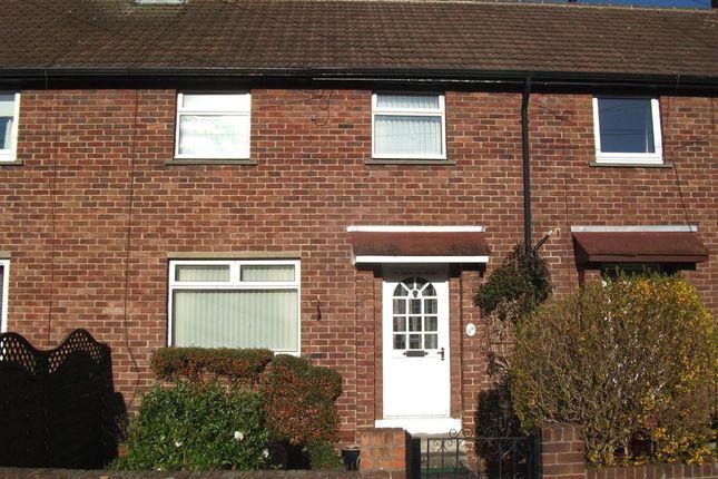 Thumbnail Property to rent in Highford Gardens, Kirkhill, Morpeth