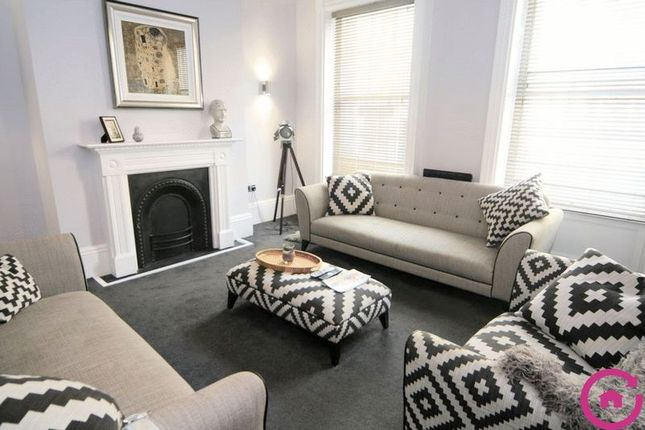 Thumbnail Town house to rent in Clarence Walk, St. Georges Place, Cheltenham