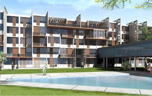 3 bed apartment for sale in Uppals Marble Arch, Chandigarh, India, India